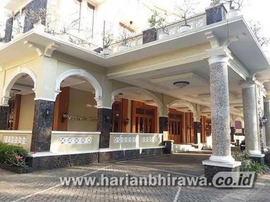 Pesta Pernikahan Tertunda Akibat Virus Corona di Kota Probolinggo