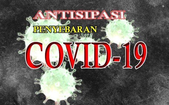 Kasus Covid-19 Bertambah, Pemkot Malang Injeksi Dans Sosial Rp37 M