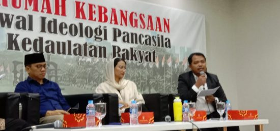 Yandri Susanto: Kekerasan pada Anak Sudah Lampu Merah