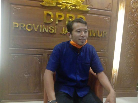 DPRD Jatim Dukung Pemeriksaan Tenaga Medis Tangani Corona