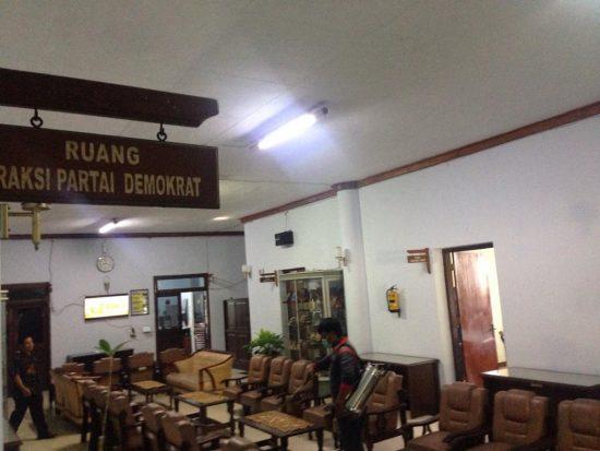 Surat Gubernur Jatim Turun, DPRD Tulungagung Segera Lakukan Paripurna PAW