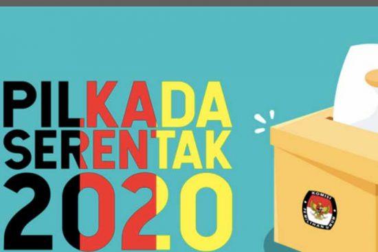 Tak Haram Tunda Hari Pemungutan Pilkada 2020