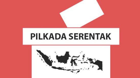 KPU Lembaga Independen Bisa Tunda Pilkada