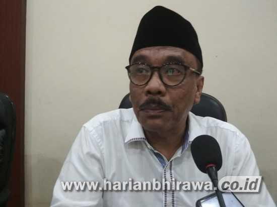 DPRD Kabupaten Trenggalek Optimis Perda RTRW Segera Terselesaika