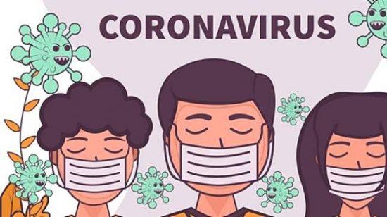 Virus Sembuh Sendiri