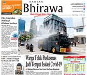 Edisi 1 April 2020