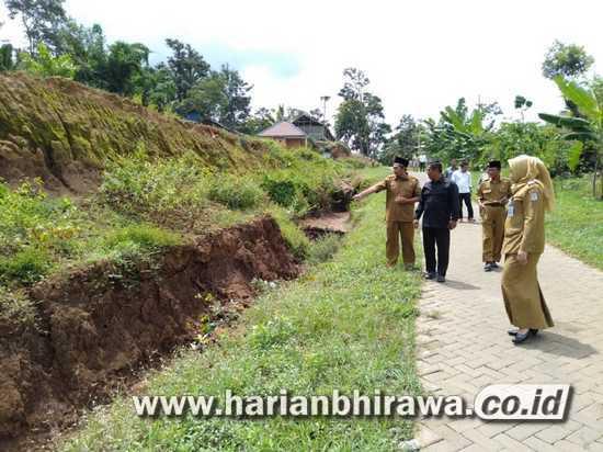 Komisi III DPRD Kabupaten Malang Dorong Pemkab Bangun Drainase