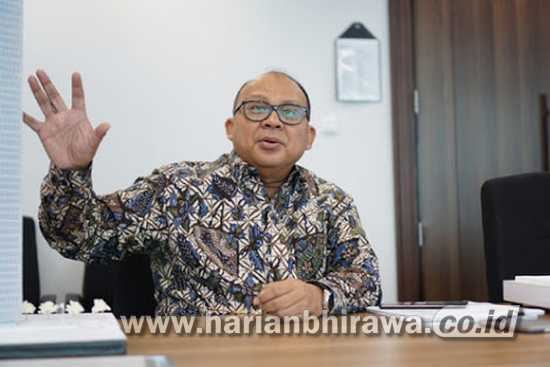 OJK Imbau Lembaga Keuangan Peduli Kesehatan Pengguna Jasa