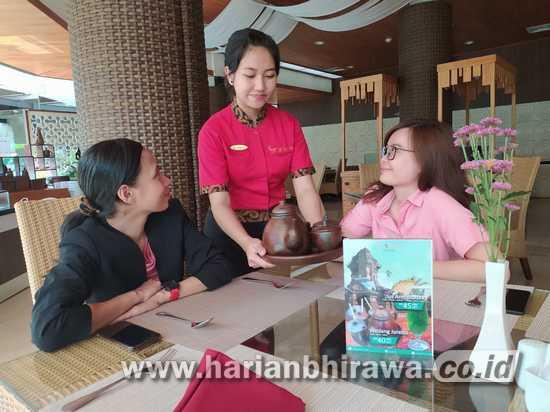 Dampak Corona, Okupansi Hotel di Kota Malang Anjlok, Sejumlah Acara Dibatalkan