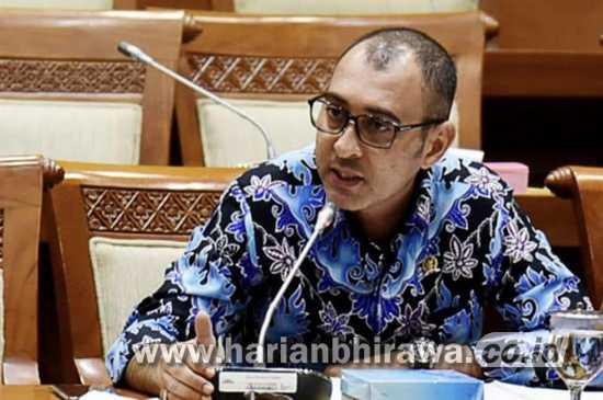 Anggota DPR Asal Dapil III Minta Agenda Nasional Ditunda