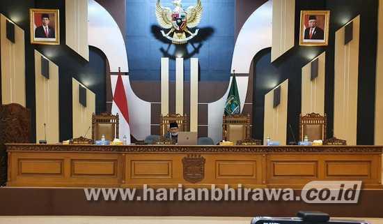 Pandemi Covid-19, DPRD Kabupaten Pasuruan Bentuk Pansus Penanganan