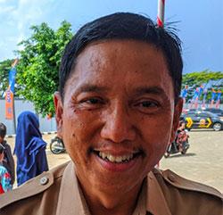 Cegah Covid-19, Pemkab Blitar Terapkan Pasar Online