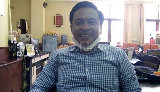 Arif Fathoni: Bapeko Tak Bisa Bekerja, Pembangunan Kota Surabaya Tak Merata