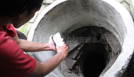 Sumur Sumber Gurit, Bukti Eksistensi Airlangga Hingga Cikal Bakal Penamaan Dusun Sumber Gurit
