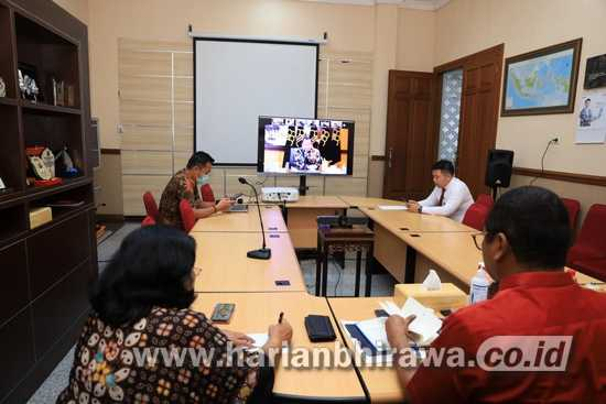 Cegah Corona, Kemenkumham Jatim Usulkan Pengadaan APD untuk Jajaran