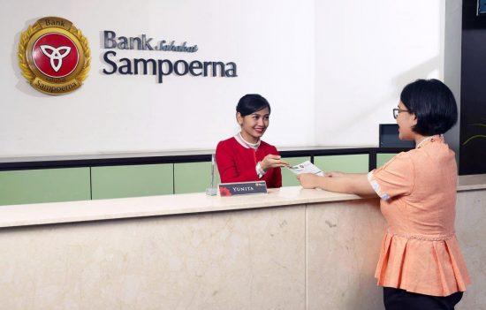 Tutup Tahun 2019, Kinerja Positif Aset Bank SampoernaMeningkat 17 Persen