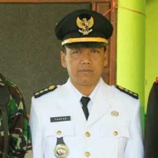 Antisipasi Penyebaran Covid-19, Camat Jambesari Bondowoso Intruksikan Pemdes Bentuk Relawan