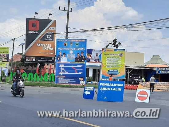 Se Menkes Terbit Malang Raya Segera Terapkan Psbb Harian Bhirawa Online