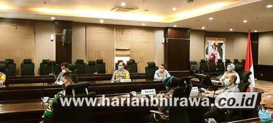 PSBB, Wali Kota Batu Pilih Opsi Mengutamakan Keselamatan Warga