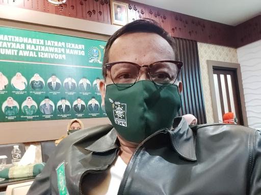 DPRD Jatim Minta Enam Pemda Bersinergi di PSN Selingkar Wilis