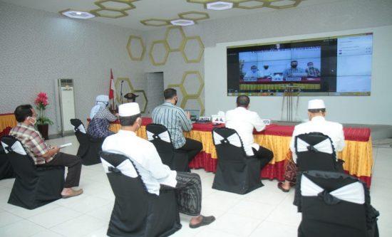 Wali Kota Probolinggo Perbolehkan Shalat Idul Fitri dengan Syarat