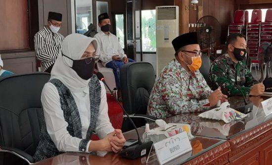 Bupati Pasuruan Batalkan Izin, Masjid se-Kota Probolinggo Kompak Gelar Salat Id