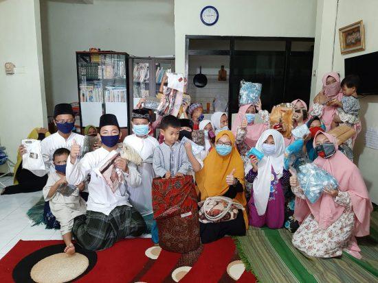 Yayasan Al Hanan Sidoarjo Bertekat Cetak Generasi Berkualitas