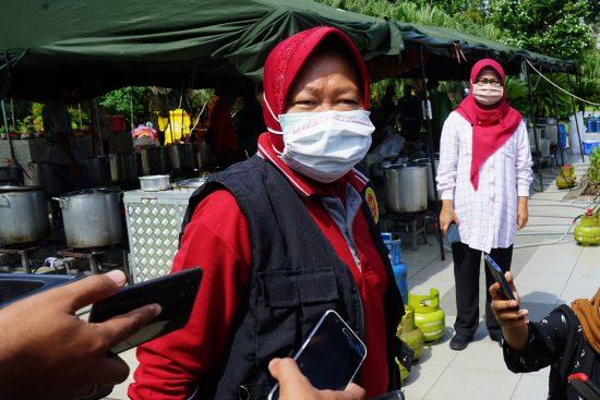 Pemkot Surabaya Sesalkan Dua Mobil Laboratorium BNPB Dialihkan Daerah Lain