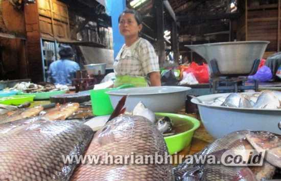 Pandemi Covid-19, Pasokan Ikan Turun Hingga 20 Persen di Bojonegoro