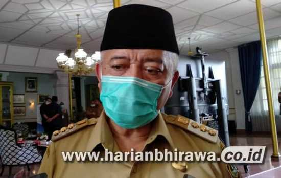 Cegah Penyebaran Covid-19, Pemerintah Kabupaten Malang Siap Berlakukan PSBB