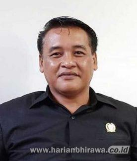 Data Valid, DPRD Kabupaten Blitar Berharap Bantuan Covid-19 Merata