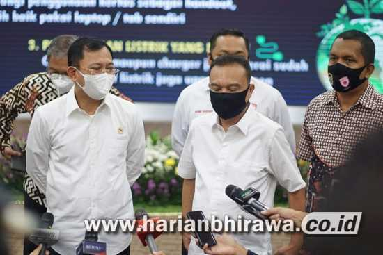 Satgas Lawan Covid-19 DPR RI Nyatakan New Normal Sudah Tak Terelakkan Lagi