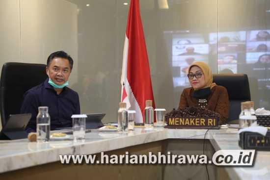 Diaspora Indonesia Galang Donasi bagi Pekerja Terdampak Covid-19