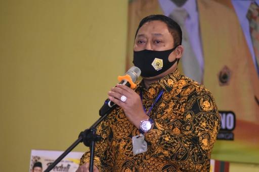 Golkar Ingatkan Kepala Daerah Jangan Cari Sensasi di Tengah Pendemi Covid-19
