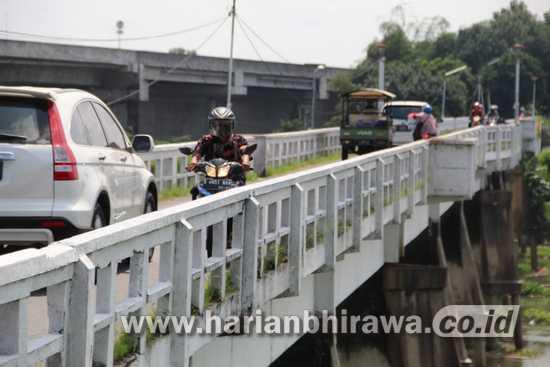 Arus Kendaraan Lebaran di Jombang Disebut Turun Hingga 75 Persen