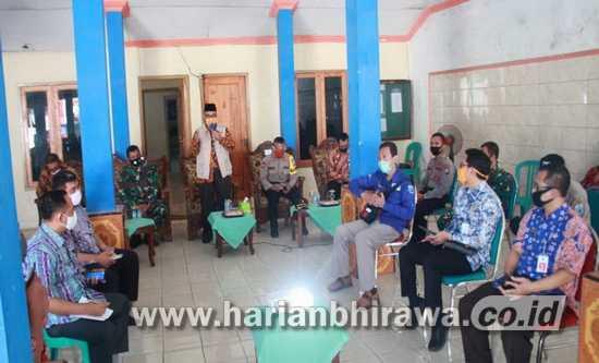 Pemerintah Kabupaten Probolinggo Siapkan Tiga Desa Tangguh Covid-19