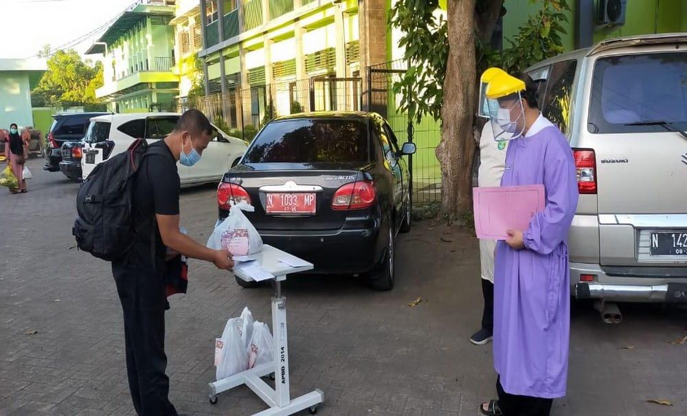 17 Orang Positif Covid-19 Sembuh, 16 Tenaga Medis Terinfeksi di Probolinggo