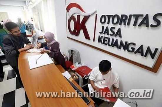 Otoritas Jasa Keuangan KR 4 Bantah Pilih Kasih Ayomi Masyarakat