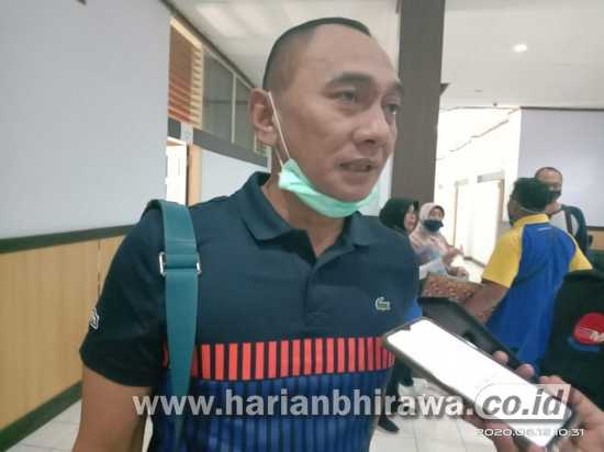 Pandemi Covid-19, PDAM Bondowoso Pastikan Tak Ada Relaksasi Pelanggan