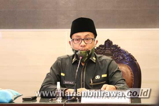 Delapan Jabatan Eselon II Pemkot Malang Kosong di tahun 2021