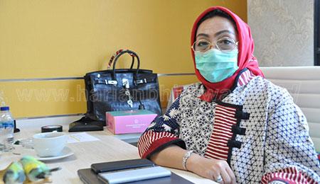 DPRD Surabaya Minta Pemkot Tertibkan Perizinan di Kali Kedinding Tengah