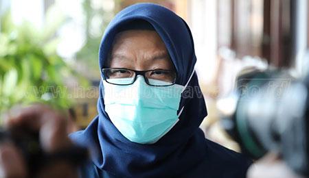 Satgas Covid-19 Surabaya Sudah Asesmen 135 Perkantoran