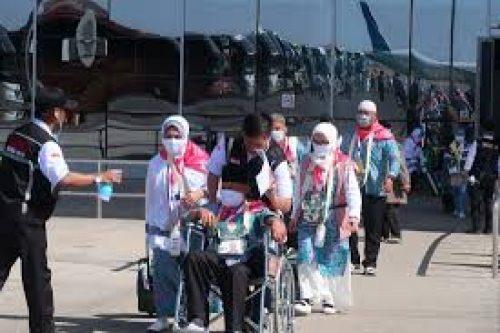 Haji Terbatas 2020