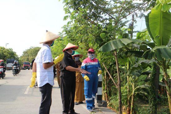 Ciptakan Udara Bersih, PT PEPC Komitmen Tanam 25 Ribu Pohon
