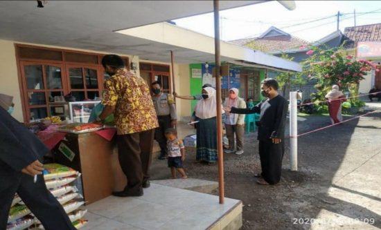 Pemkot Probolinggo Gelontor Sembako Subsidi Seharga 50 ℅ di Bawah Pasaran