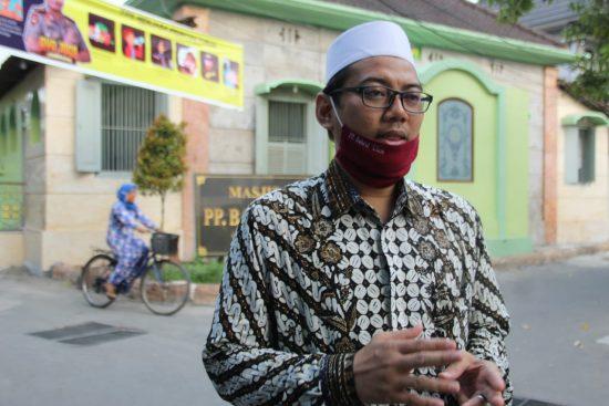Pesantren Bahrul Ulum Tambak Beras Buat Skema Kedatangan Santri Bergelombang