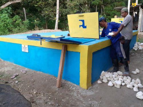 KemenPUPR Siapkan Anggaran Pembangunan ABSAH di 94 Lokasi Rp38 Miliar
