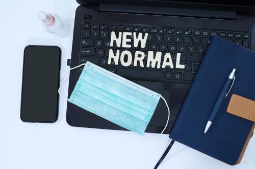 """""""New Normal"""" Kependidikan"""