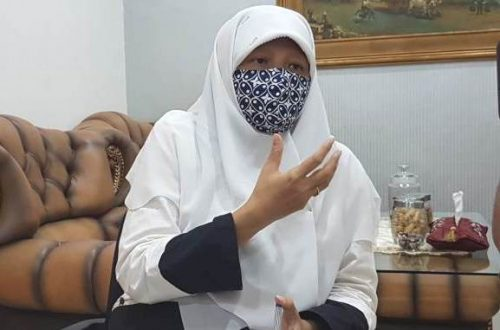 Wakil Ketua DPRD Surabaya Sayangkan Publikasi Video Wali Kota Marahi Pelajar Tertangkap Ikut Demo
