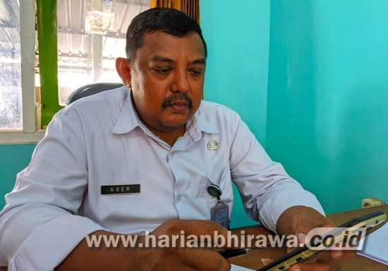 Pandemi Covid-19, 500 Hektar Tanaman di Kabupaten Blitar Diserang Hama Tikus